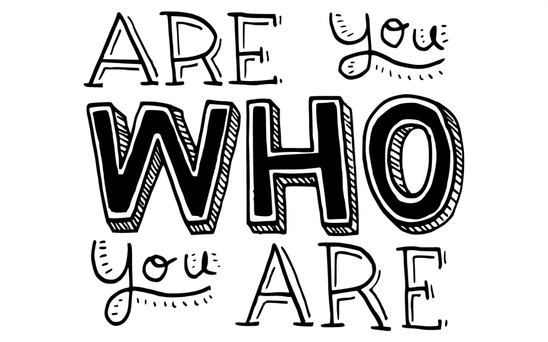 Revealing Your Signature Self: 3 Strategies for Standing out in a Crowd