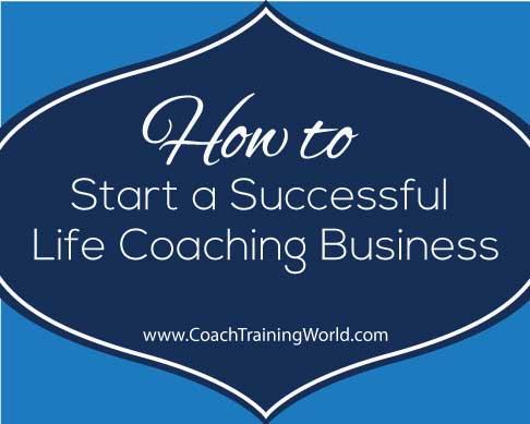 how to be a personal coach