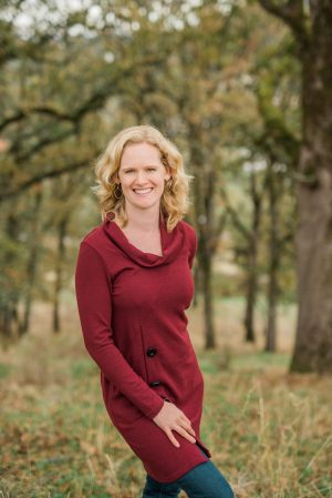 Lucy Mason, CPC