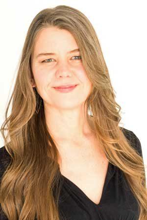 Melanie McCloskey, WPCC, CCJC