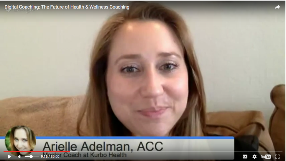 Digital Coaching: The Future of Health & Wellness Coaching