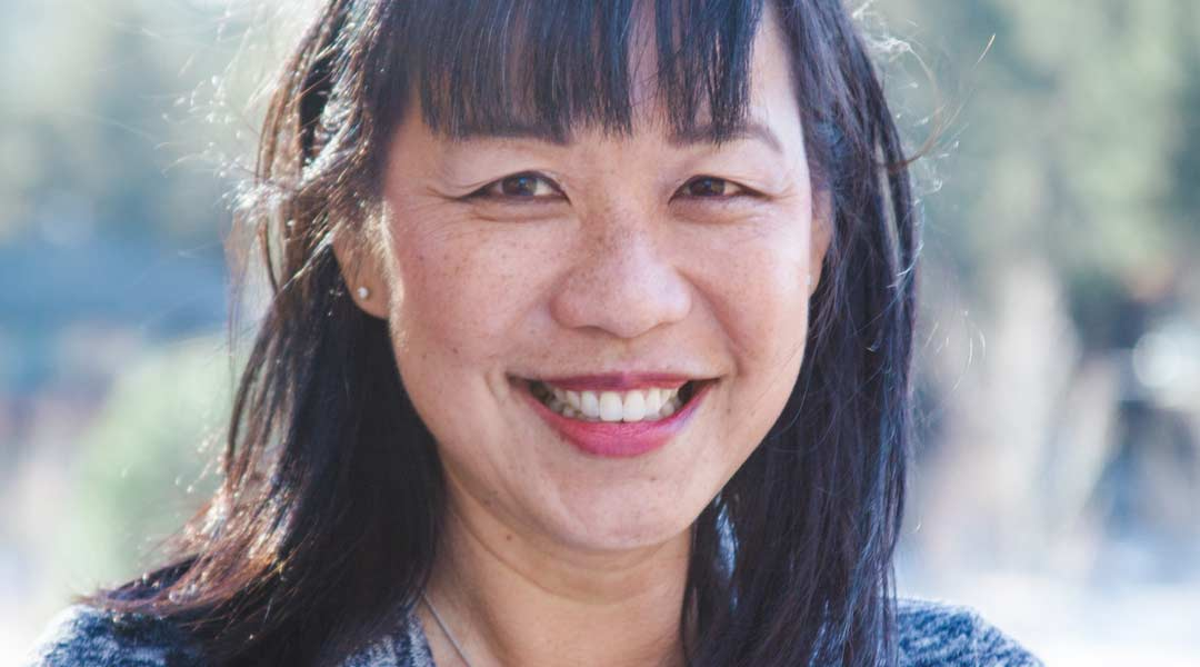 Claire Yeung Success Coach Vancouver BC
