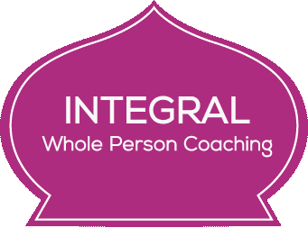 INTEGRAL: Whole Person Coaching