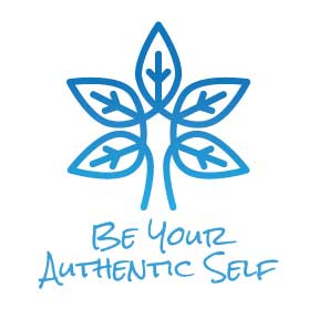 be your authentic self icon