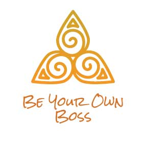 be your own boss icon