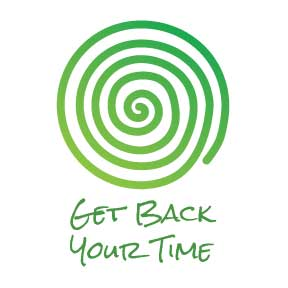 get back your time icon