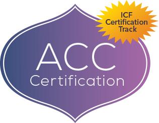 ICF Associate Coach Logo