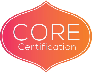Core Coach Certification Logo