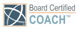 Board Certified Coach Logo
