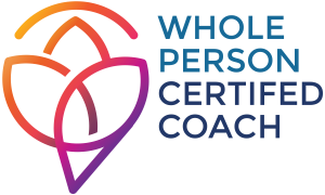 Whole Person Certified Coach (WPCC) Logo