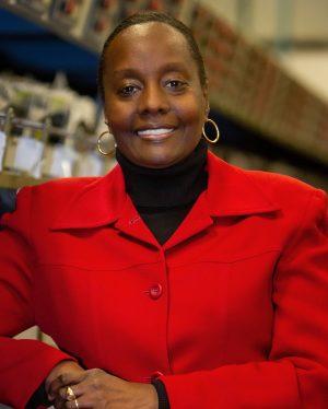 Tammy Edwards