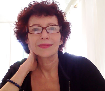 Gail Conrad of WildScape Coaching