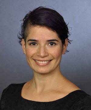 Dr. Pamela Mena-Romano