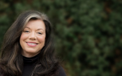 Introducing Barbara Patterson Cerullo, Whole Person Life Coach