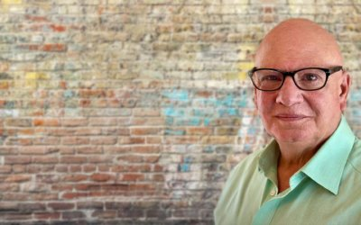 Meet Executive & Leadership Coach Dan Bartholomew